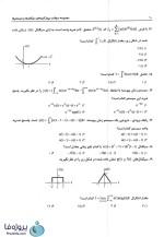 دانلود مجموعه سوال های چهار گزینه ای سیگنال ها و سیستم ها رضا کهن با 560 صفحه pdf-1